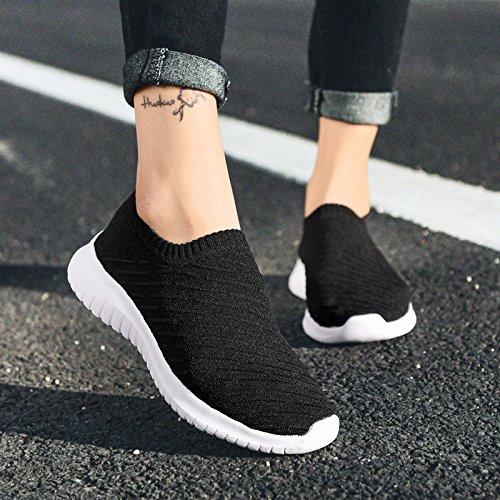 tiosebon women's athletic walking shoes