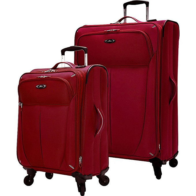 best luggage sets - Skyway Mirage