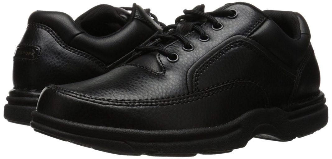 Eureka Walking Shoe Review
