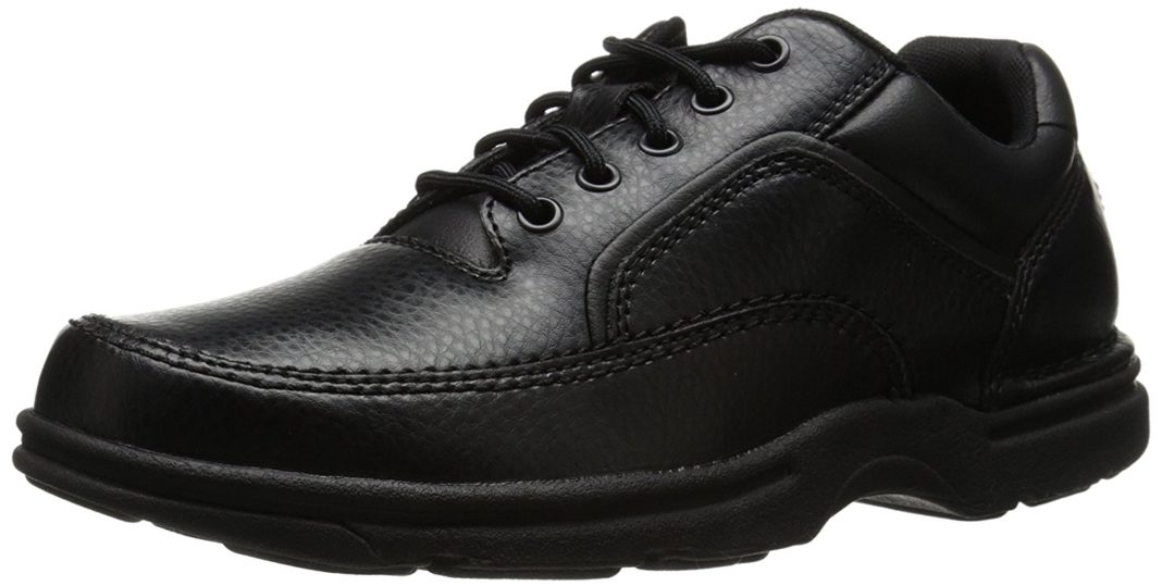 012f04fe701 Rockport Men s Eureka Walking Shoe Review - trekbible