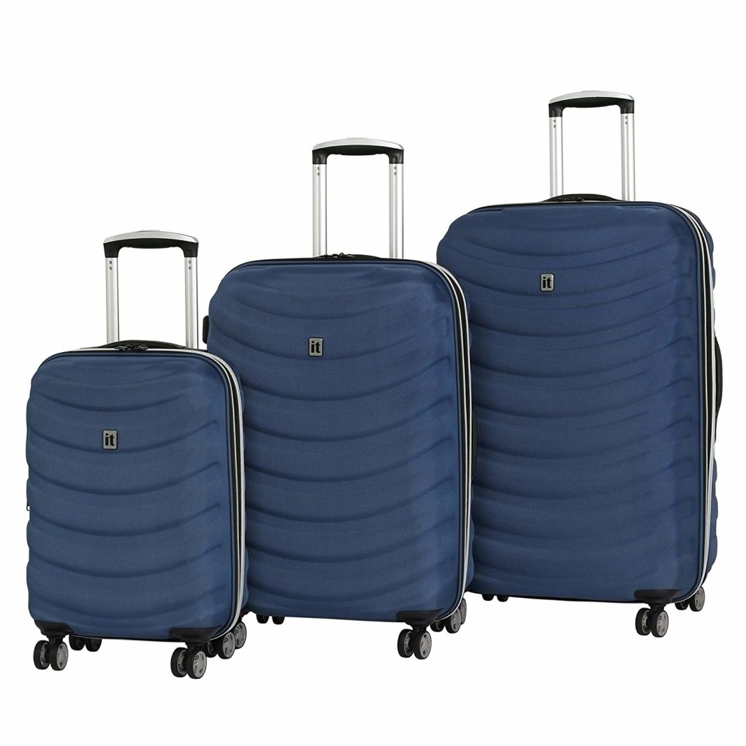 best luggage sets - IT
