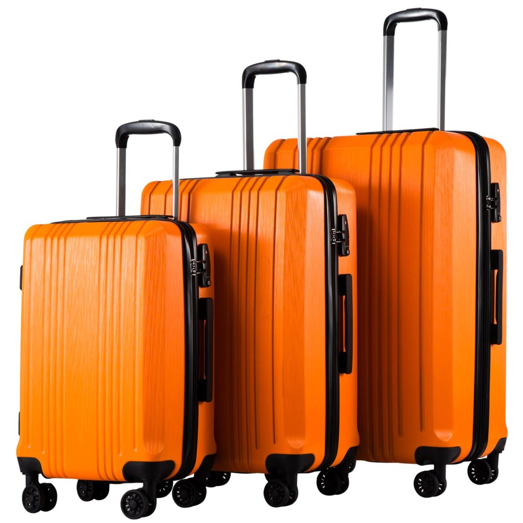 best luggage sets - Coolife
