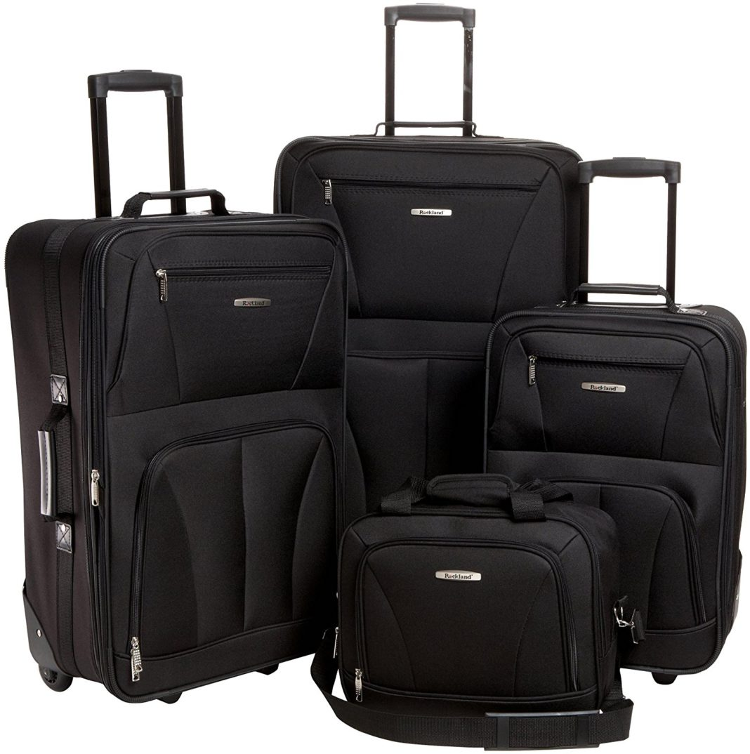 best luggage sets - Rockland
