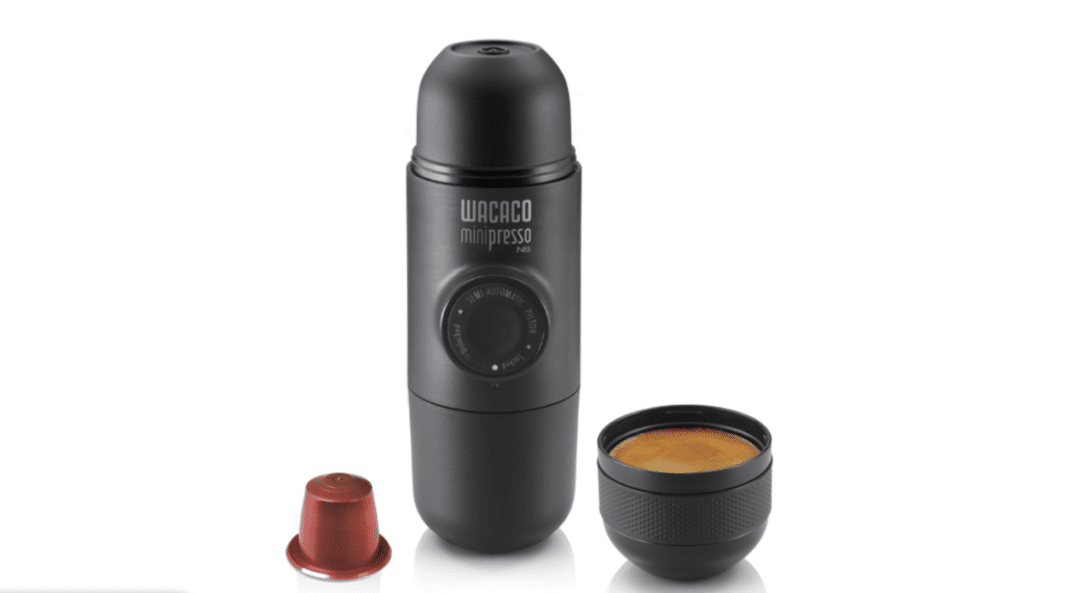 NS Portable Espresso Machine
