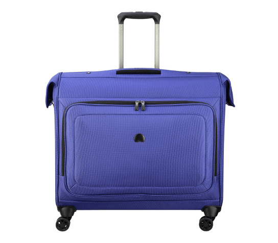 Best Garment Bag Luggage Delsey Reviews Carry On Suit