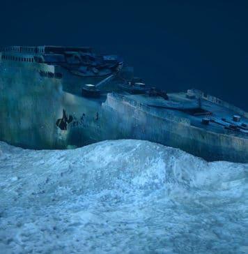 trekbible, travel, adventure, ships, underwater, private tours, private luxury tours, Titanic, travel intel, news, travel inspiration, diving, Titanic exploration