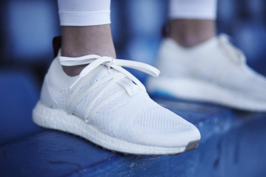 f7a954ea198 Adidas by Stella Mccartney Ultraboost Parley Shoes Review - trekbible