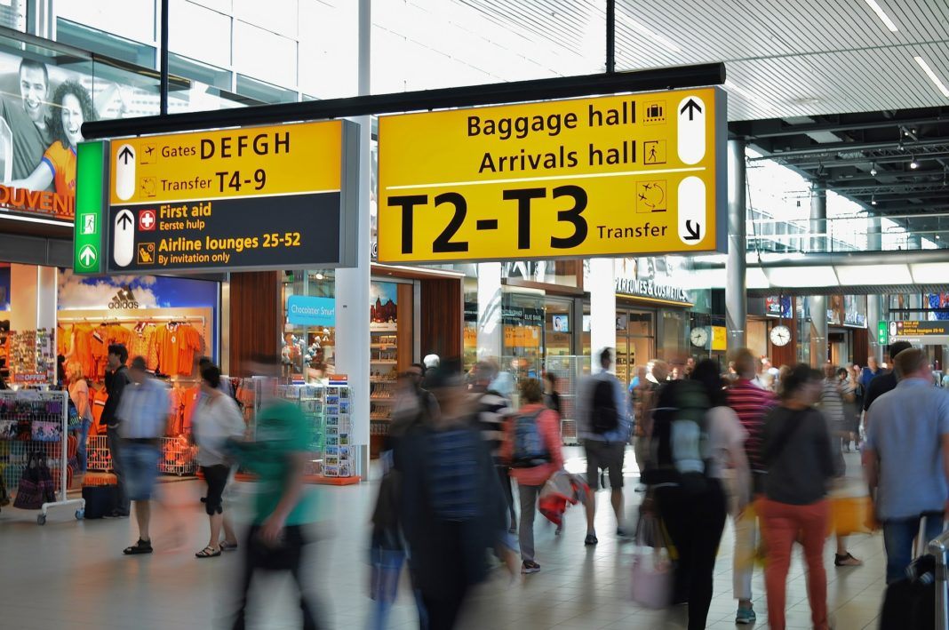 cdbefd54ebdb 10 Ways to Avoid Checked Baggage Fees - trekbible
