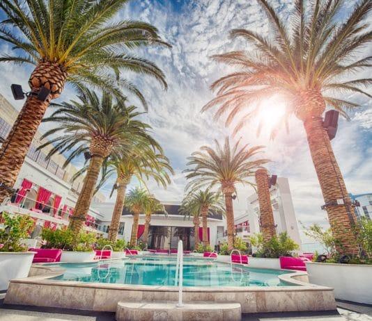 Las Vegas is a perfect destination