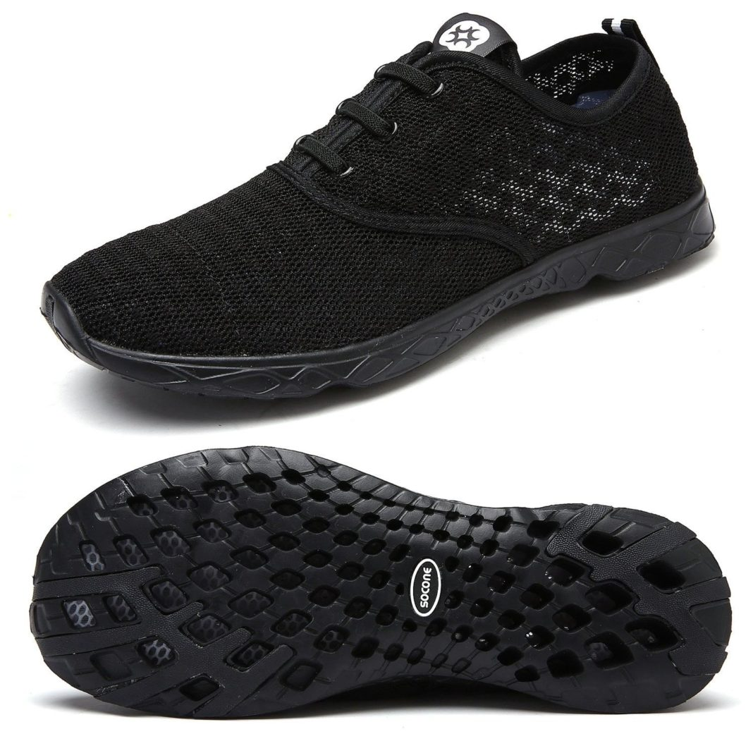 05fdd6b0dc50 Dreamcity Men s Water Shoes Review  A Great Fit for Your Adventures ...
