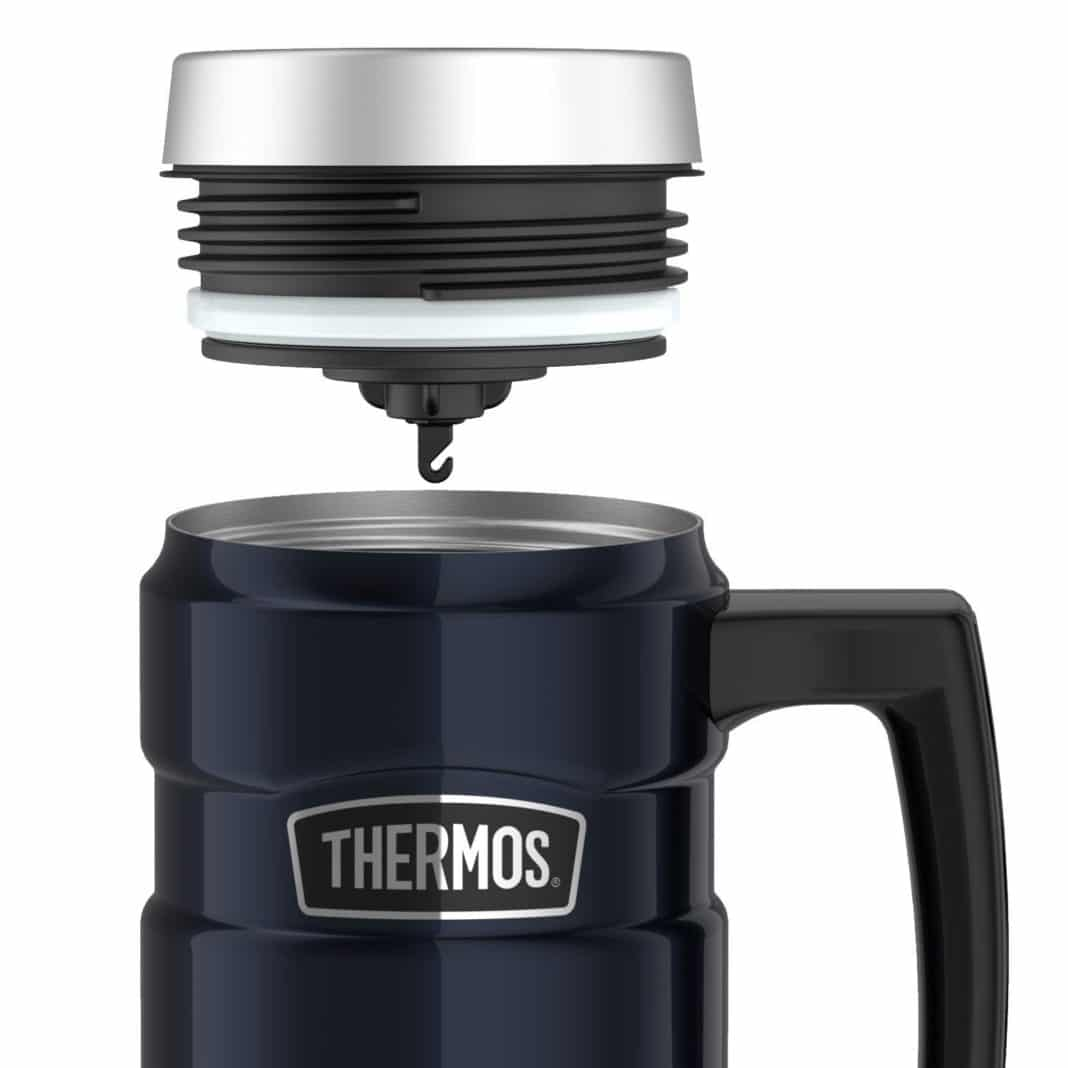 Thermos Stainless King Cup Coffee Mug