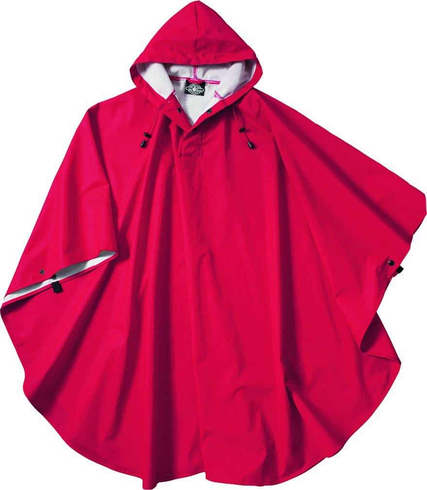disney packing list - Rain Poncho