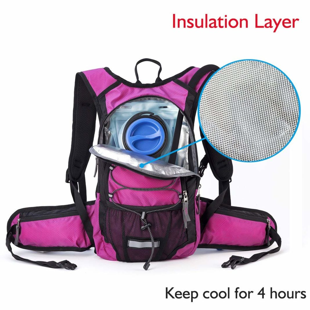 Unique Insulation