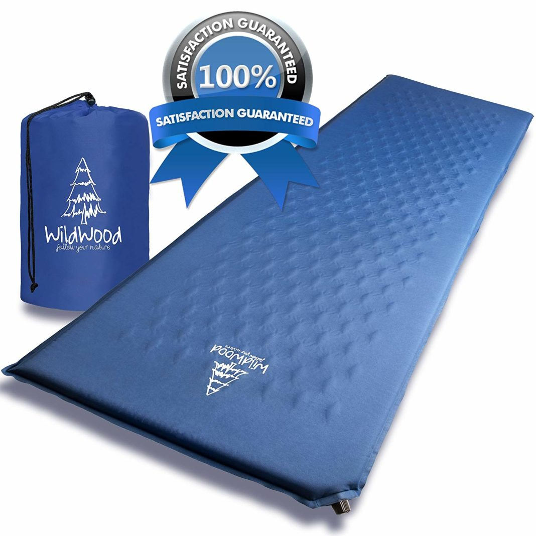 Chillax Ultralight Air Sleeping Pad Best