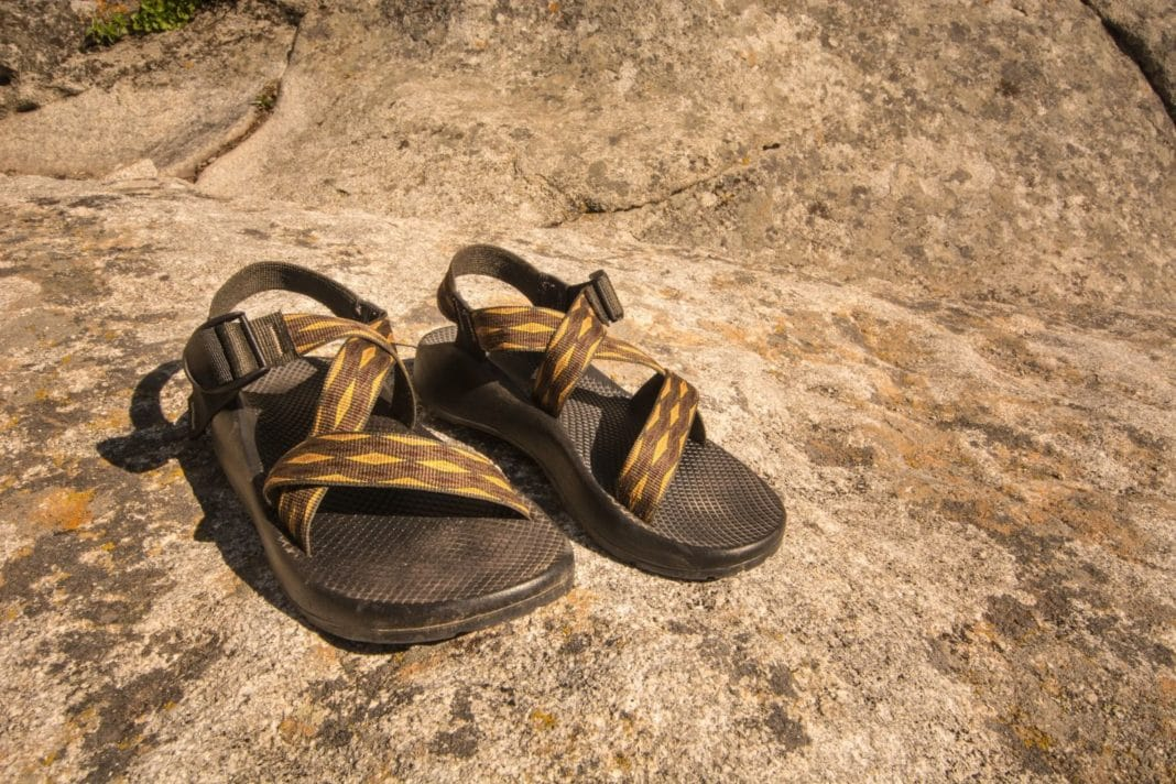 7fc5fbaeb369 Men s Chaco Z 2 Unaweep Sandals Review - trekbible