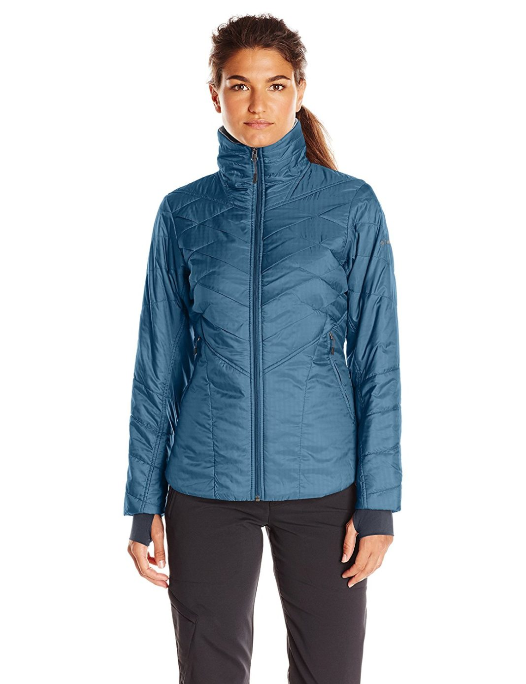 best down jackets for women - Columbia