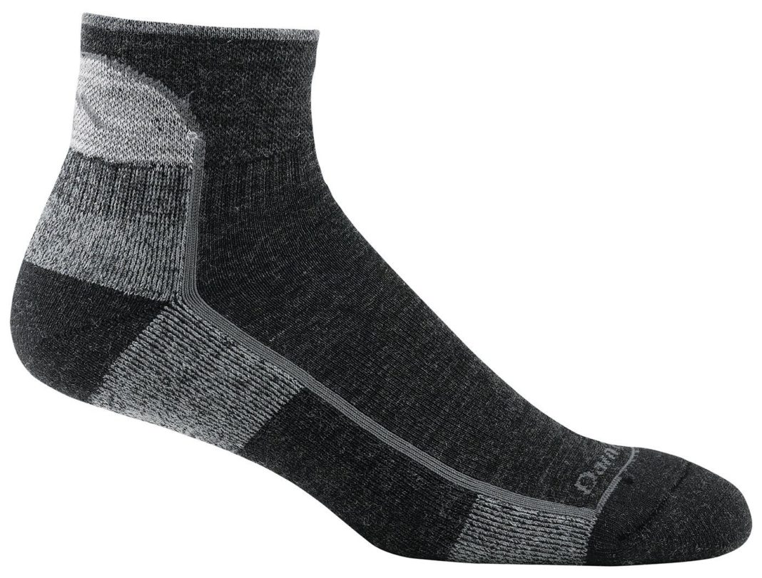best hiking socks - Darn Tough Vermont