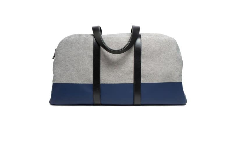 Everlane: The Twill Weekender