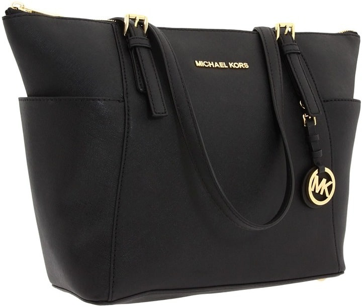 travel tote bags - MICHAEL KORS