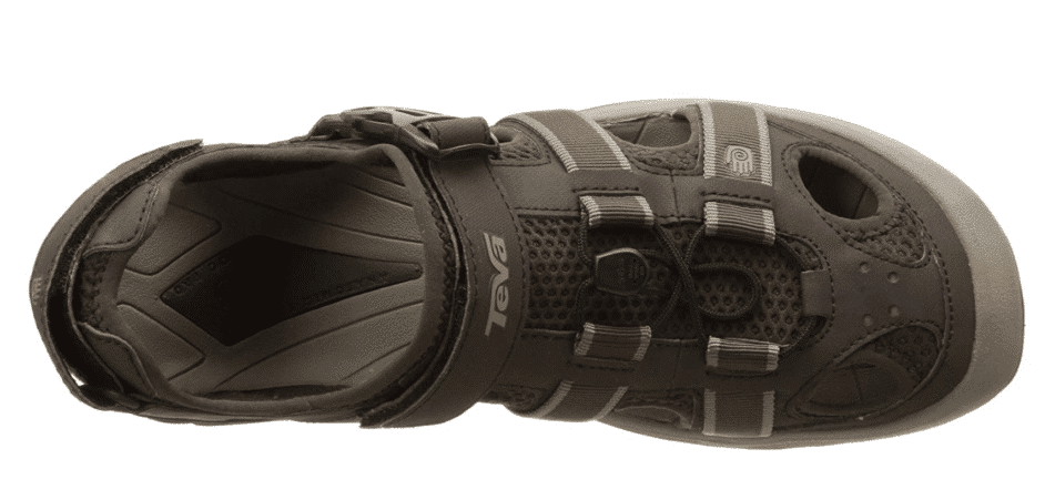Teva Men's Omnium Closed Toe