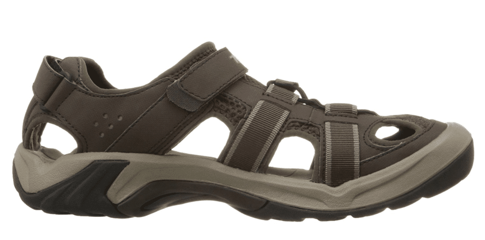 ccf0d871c Men s Teva Omnium Sandals Review  Incredibly Rugged Comfort