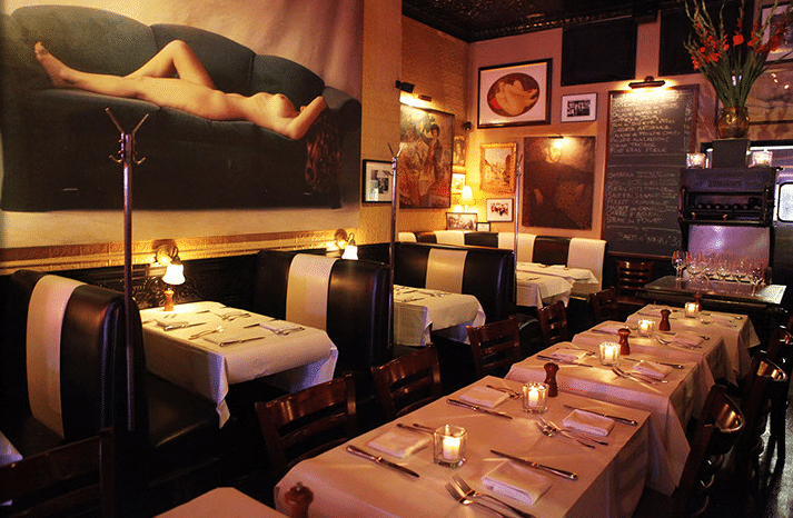 Most Restaurants In Nyc Best