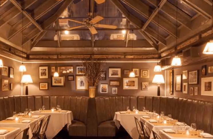 Most Restaurants In Nyc Best