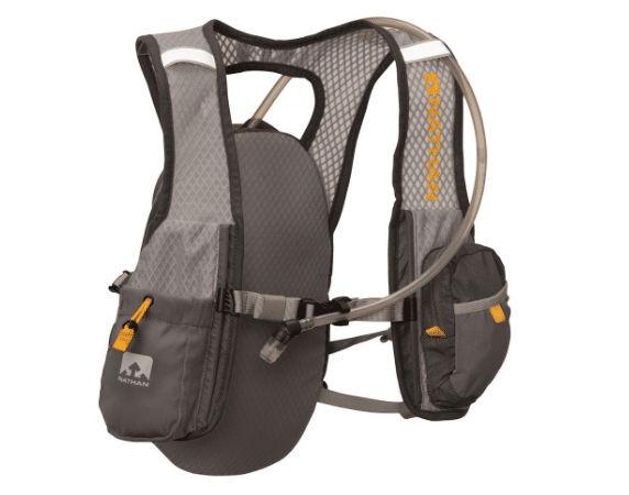 Hydration Running Backpack - Comfortable