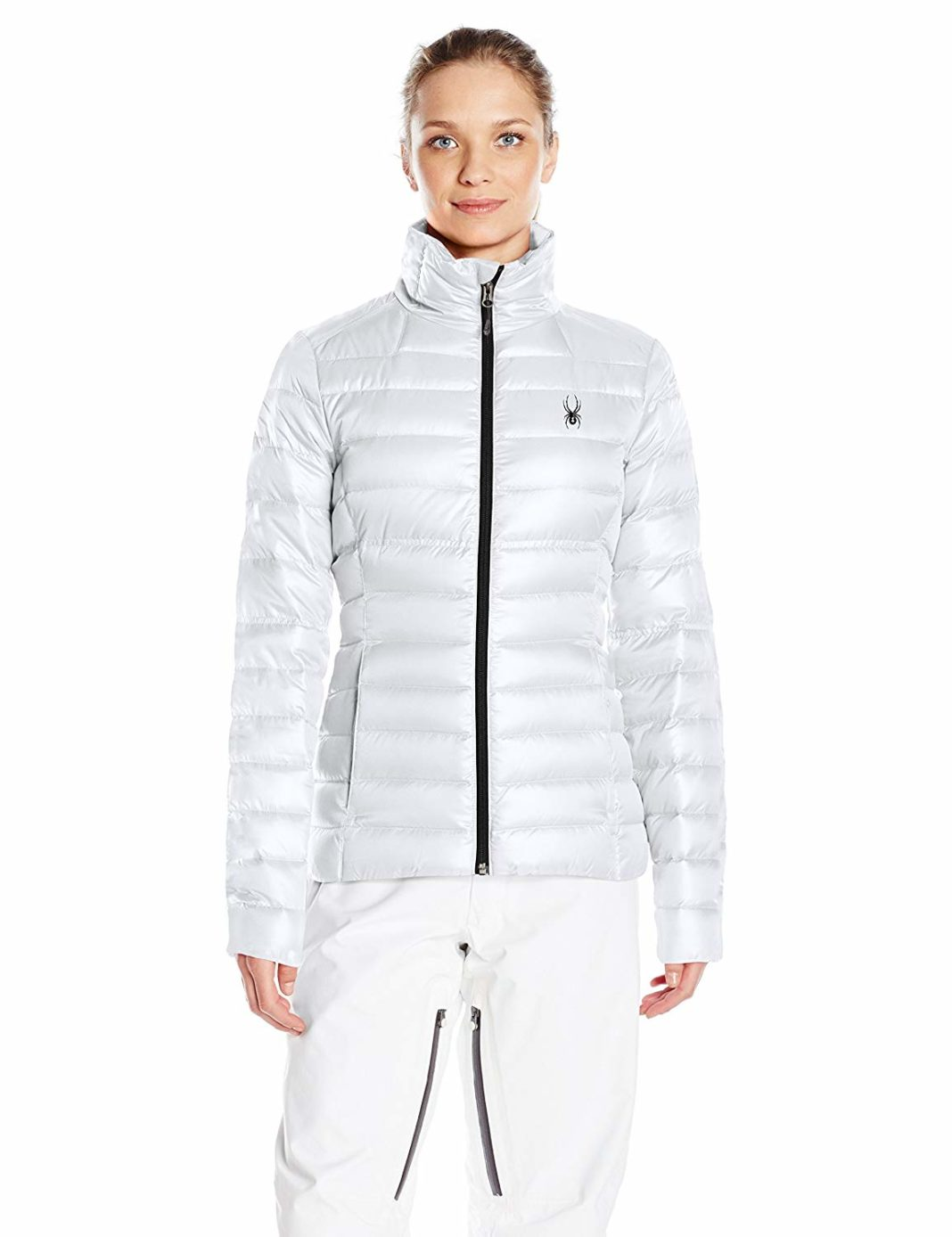 best down jackets for women - Spyder