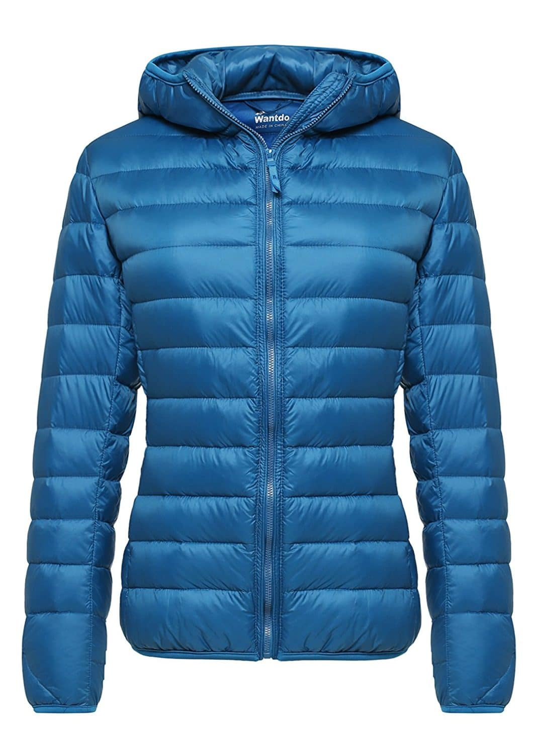 best down jackets for women - Wantdo