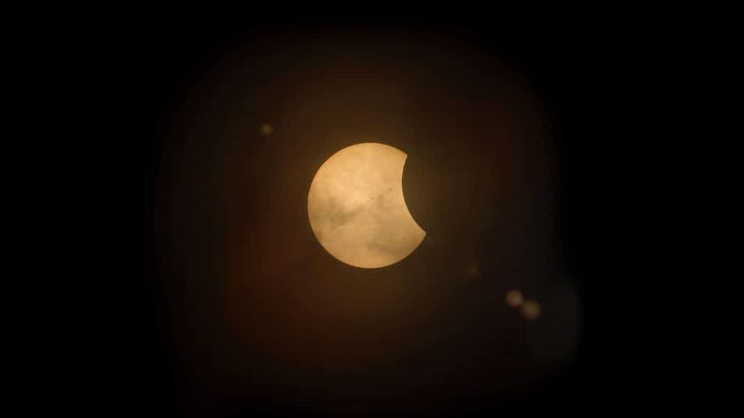 trekbible, Supermoon Solar Eclipse, Friday the 13th, supermoon, eclipse, travel inspiration, travel intel