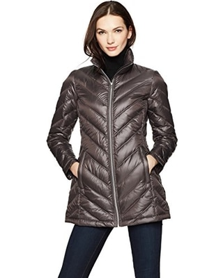 best down jackets for women - Haven