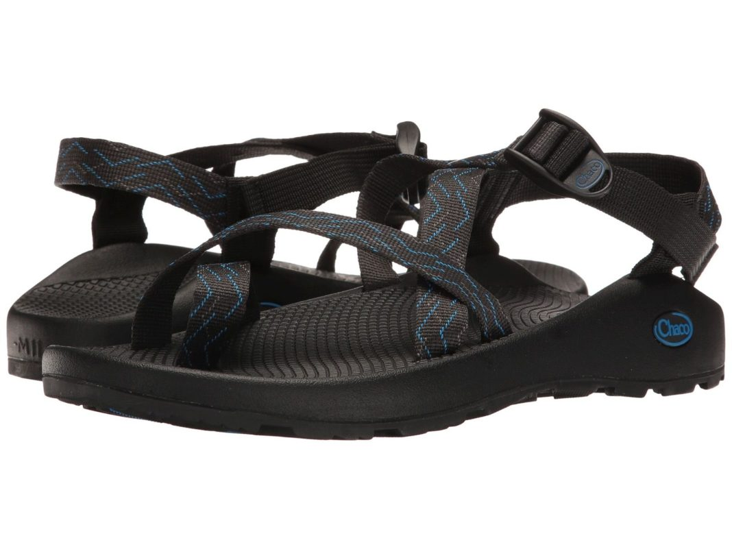 Chaco Z/2 Unaweep Fit and Design
