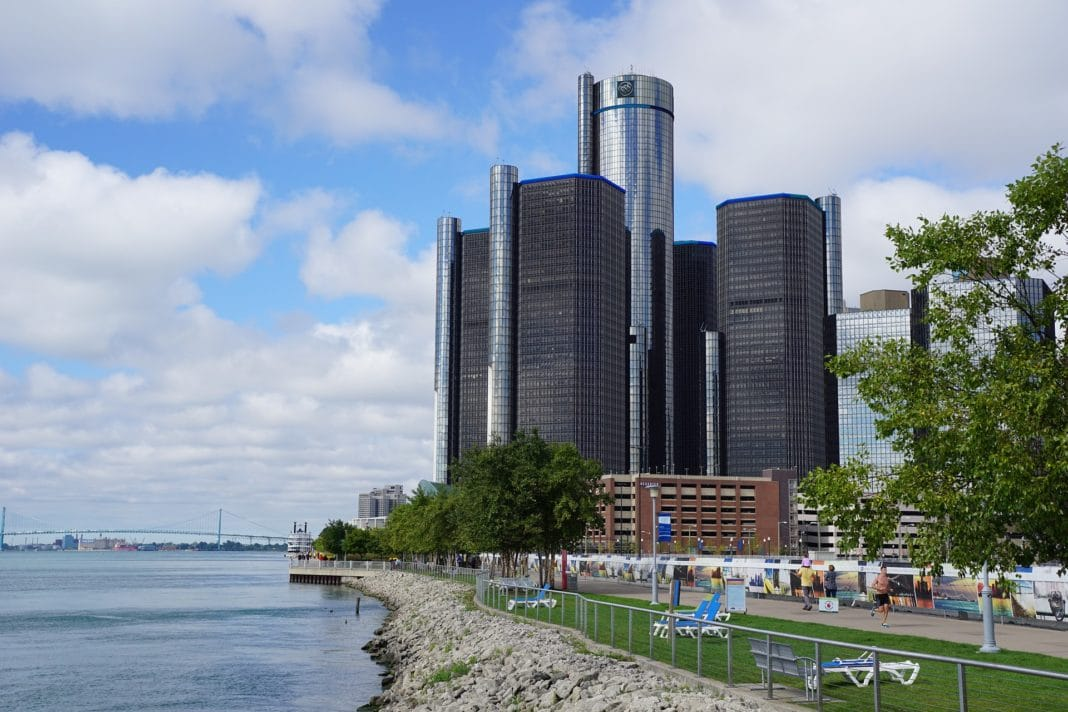 places to visit in michigan Detroit