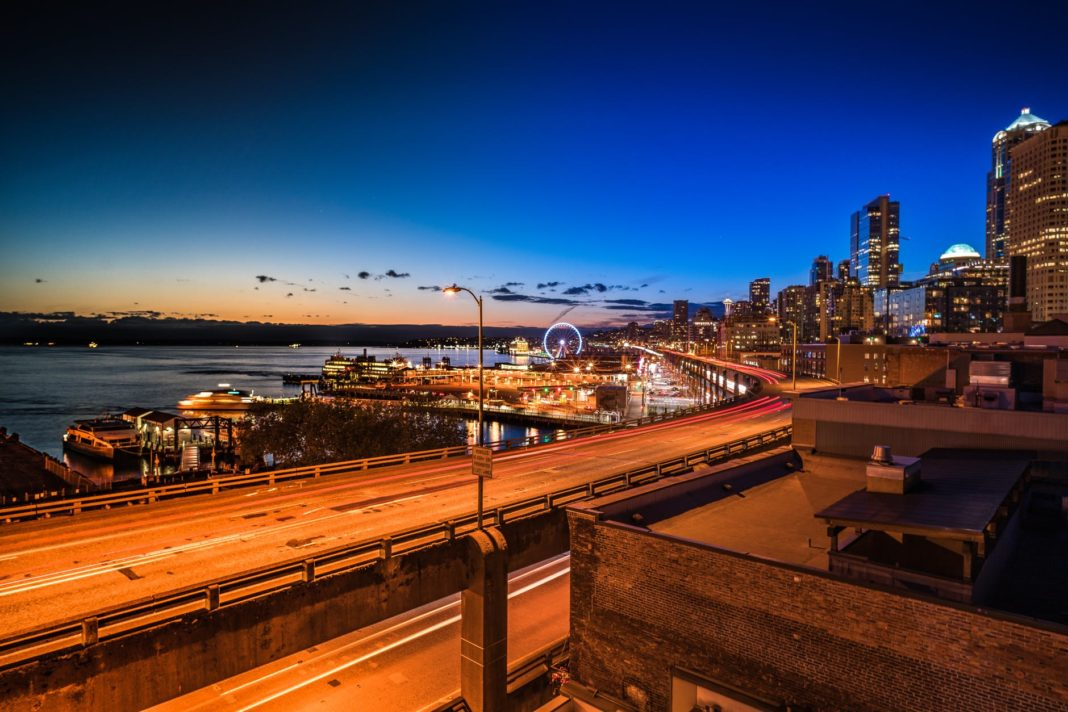 best weekend getaways - Seattle, Washington
