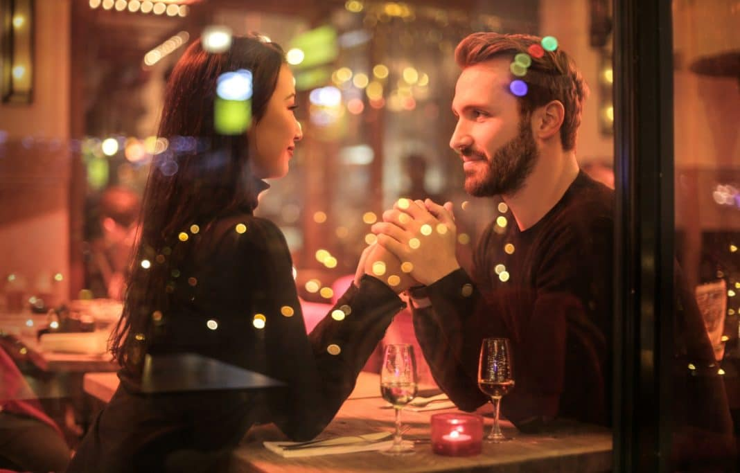 most romantic restaurants in NYC, date night NYC