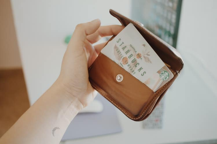 cute wallets