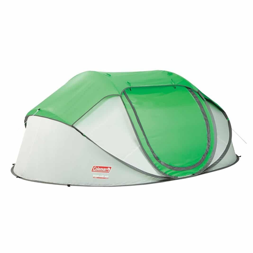pop up camping tent - Coleman