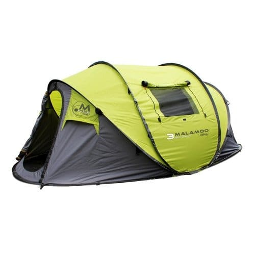 The Best Pop Up Camping Tent  5 Top Options - trekbible e292068d0a09