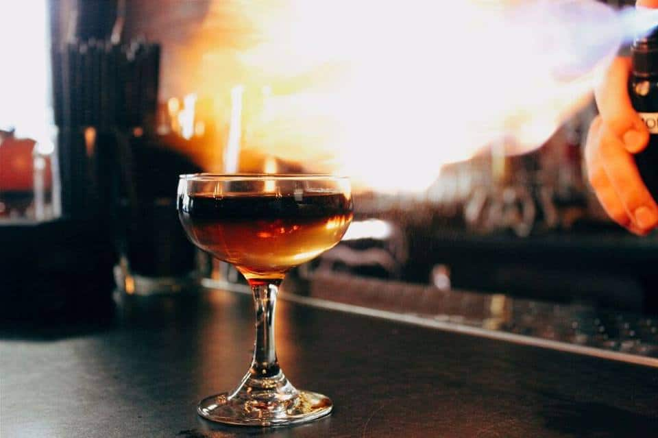 The Best Bars in Portland: Your Bar-Hopping Guide - trekbible