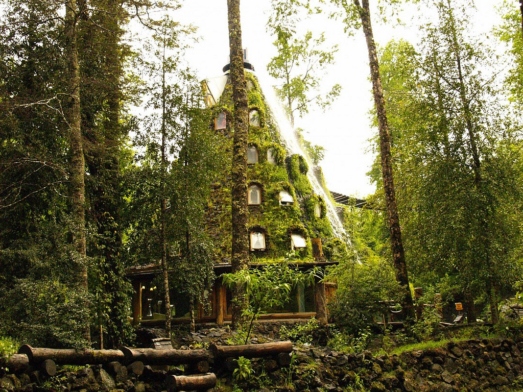 coolest hotels - Chile