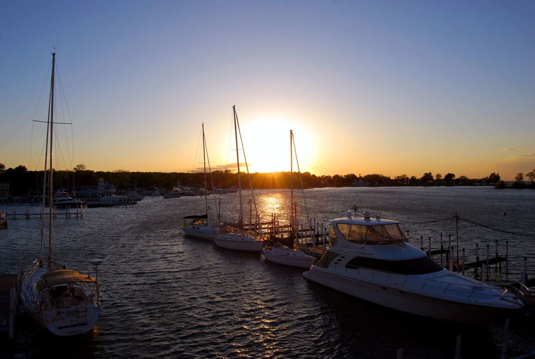 places to visit in ohio - Put-In-Bay