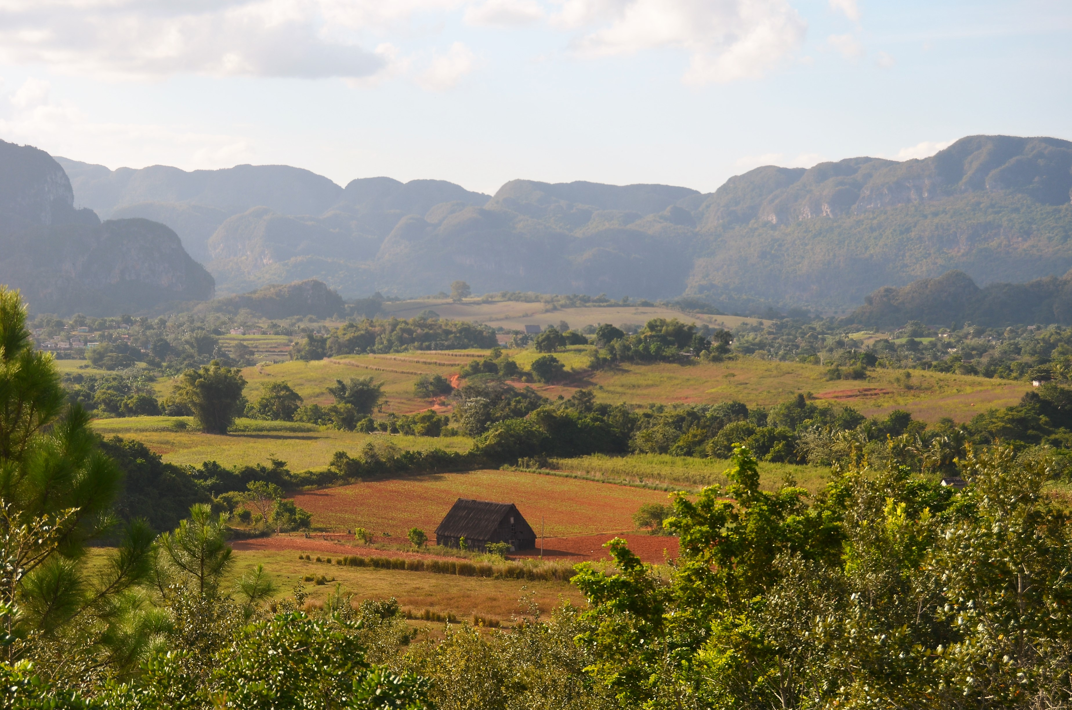 things to do in cuba - Valle de Vinales