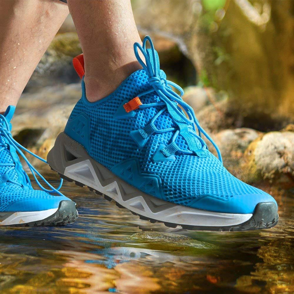 RAX Aqua Water Hiking Shoes Review