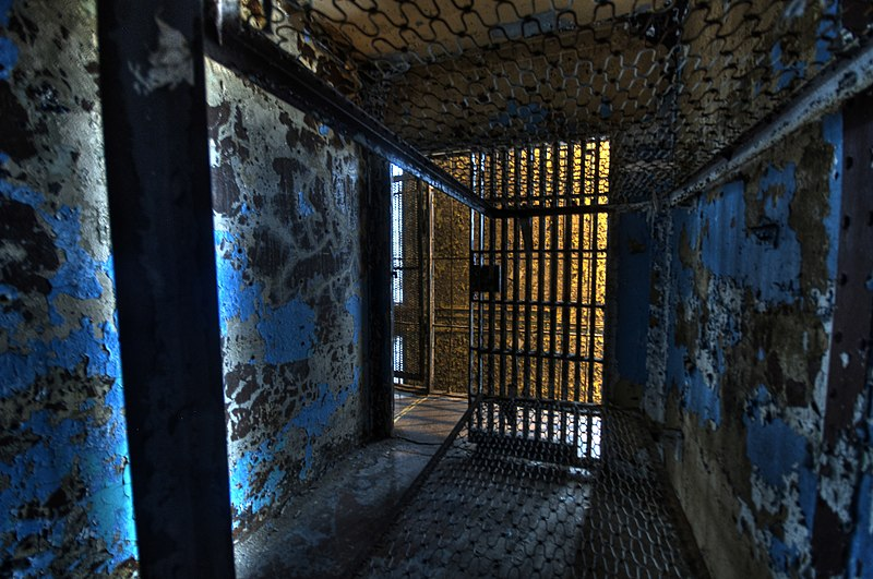 places to visit in ohio - State Reformatory
