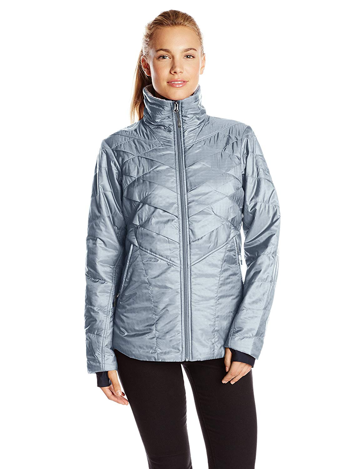 Columbia Kaleidaslope II Jacket For Women