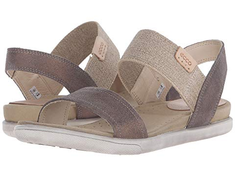 9 Most Comfortable Walking Sandals for