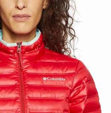 Columbia Flash Forward Down Jacket