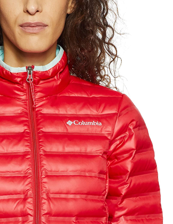 29d1b6a0d Women's Columbia Flash Forward Down Jacket Review - trekbible