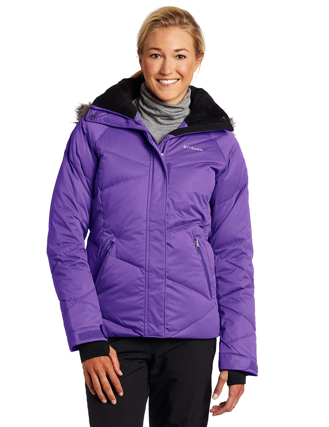 Columbia Women s Lay D Down Jacket Review - trekbible a97ce9775a